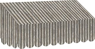 Teacher Created Resources Corrugated Metal Awning (TCR77180)