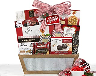 holiday gift baskets under $50