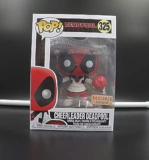 Funko Pop! Marvel Cheerleader Deadpool #325