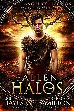 Fallen Halos: Watchtower 1 (Cursed Angel Collection)