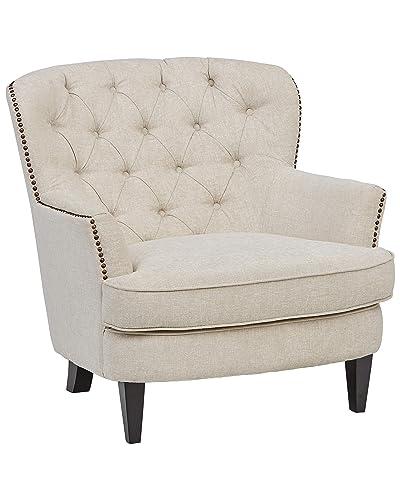 Dusk Button Tufted Sofa 92: Floor Cushion Couch: Amazon.com