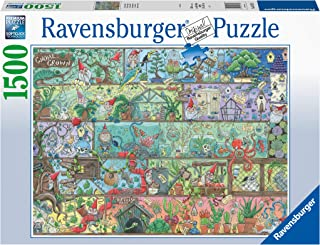 Ravensburger Gnome Grown 1500 Piece Jigsaw Puzzles for Adults & Kids Age 12 Years Up
