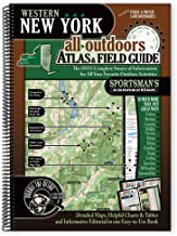 Western New York All-Outdoors Atlas