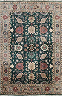 Turkmen Rug 80x120 cm wool Rug Afghan Hand Knotted Rug Entryway Rug Door Mate Rug . Tree Rug 3x4 ft Animal Design Area Rug