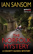 the norfolk mystery the county guides