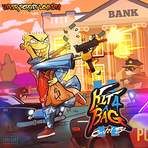 Amazon.com: Blow It (feat. Leah Jaye) [Explicit]: Cartel Bo ...