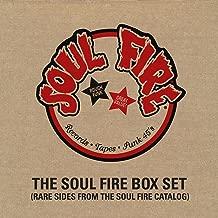 Soul Fire Box Set Collection
