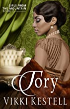 Tory (Girls from the Mountain Book 2)
