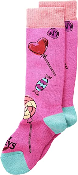 Sweetness Mid Volume Sock (Toddler/Little Kid/Big Kid)