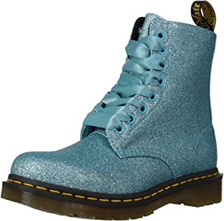 Dr. Martens Women's 1460 Pascal Glitter Fashion Boot