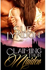 Claiming Their Maiden (Barbarian Mates Book 1) Kindle Edition