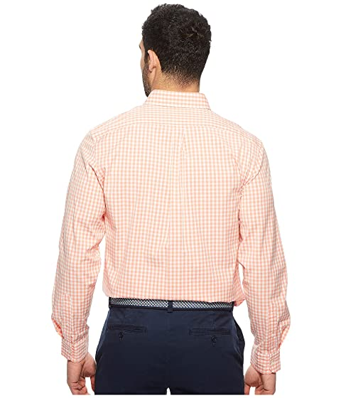 Tucker Shirt Carleton Vineyard Classic Vines Gingham xzqwf7Iw