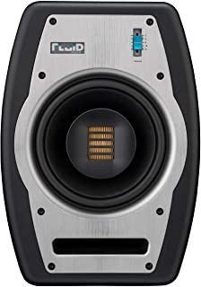Fluid Audio FPX7 (Single) - Studio Reference Monitor