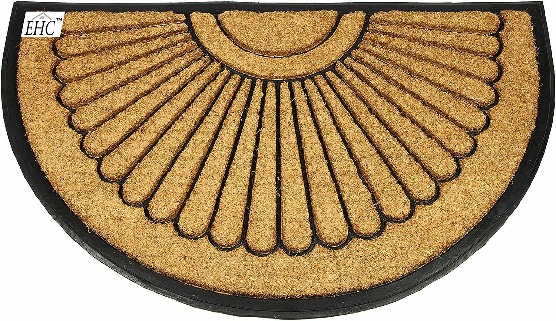 EHC 60 X 100 cm, Größe Größe Größe XL, robust, Kokosfaser und Gummi, Rutschfest, für Eingangstür B00TE25HXA a32965