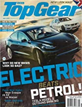 BBC Top Gear Magazine May 2019