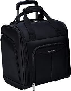 Best it luggage under seat multi pocket cabin trolley Reviews