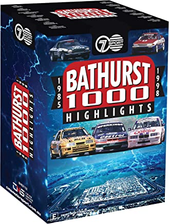 Bathurst Highlights Collection 1985-1998