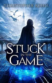 Stuck in the Game (Dream State Saga Book 1)