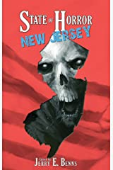 State of Horror: New Jersey (State of Horror Series) (English Edition) Format Kindle