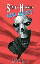 State of Horror: New Jersey (State of Horror Series)