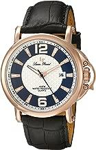 Lucien Piccard Triomf Men's Watch LP-40018-RG-01-SC