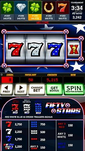 『All Vegas Slots』の2枚目の画像