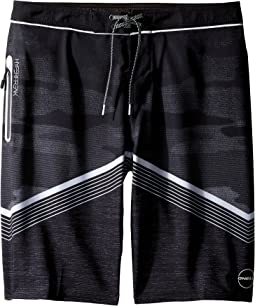 O'Neill Kids Hyperfreak Boardshorts (Big Kids)