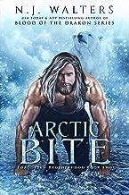 Arctic Bite (Forgotten Brotherhood Book 2)