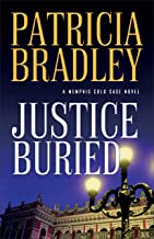 Justice Buried ( Book #2)