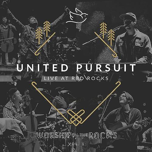 United Pursuit - Live at Red Rocks - Vol. 1 2019