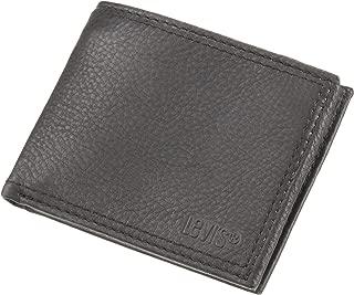 Levi's Travel Wallet w/Interior Zipper