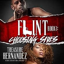 Choosing Sides: Flint, Book 1