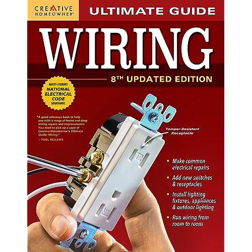 Superb Home Electrical Wiring Amazon Com Wiring 101 Mecadwellnesstrialsorg