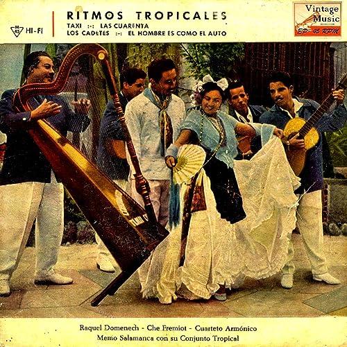 Amazon.com: Vintage Cuba Nº 46 - EPs Collectors