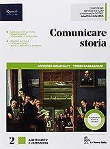 Permalink to Comunicare storia. Con Lavoro, impresa e territorio. Per il triennio delle Scuole superiori. Con ebook. Con espansione online: 2 PDF