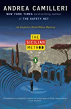 The Sicilian Method (An Inspector Montalbano Mystery Book 26)
