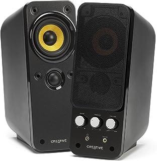 Głośniki multimedialne Creative GigaWorks T20 Series II (2.0) z technologią BasXPort
