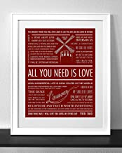Best moulin rouge typography Reviews