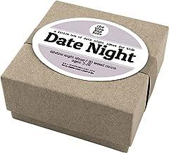 The Idea Box Kids Date Night: Family Date Night Ideas - 60 Reusable Family Fun Night Ideas