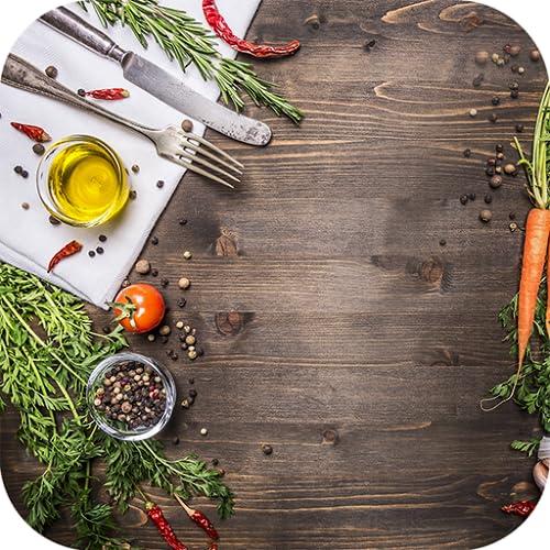 『Vegetarian Food recipes free !!』の1枚目の画像