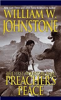Preacher's Peace (Preacher/The First Mountain Man Book 9)