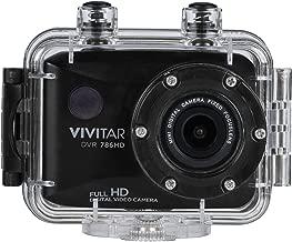 vivitar 4k sports action camera kit