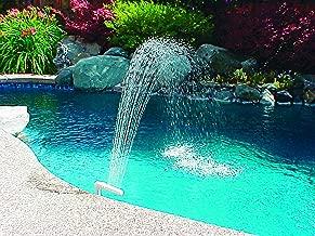 Poolmaster Pool Spa Waterfall Fountain