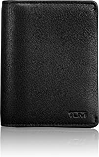 TUMI - Nassau Gusseted Card Case Wallet with RFID ID Lock for Men