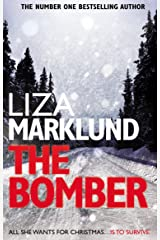 The Bomber Kindle Edition