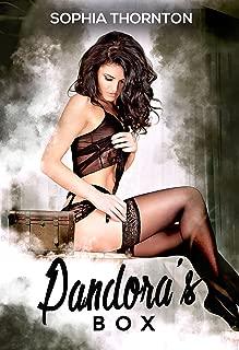 Pandora's Box (Cruel Collection Book 6)