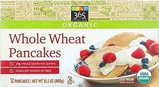 Best frozen whole wheat pancakes Reviews