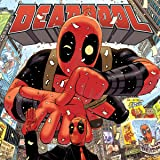 Deadpool (2015-2017) (Collections) (11 Book Series)