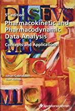 Pharmacokinetic and Pharmacodynamic Data Analysis: Concepts and Applications, Second Edition