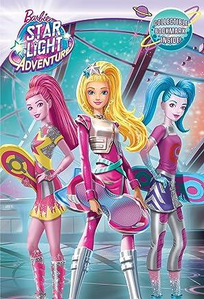 Barbie Star Light Adventure